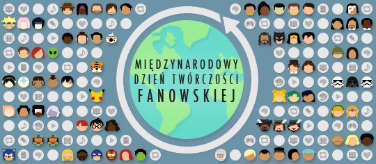 Międzynarodowy Dzień Twórczości Fanowskiej