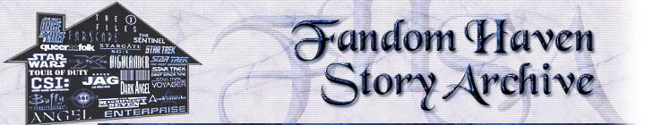 Fandon Have Story Archive Banner