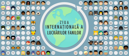Ziua Internațională a Lucrărilor Fanilor